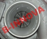 Turbina BMW 2.0L D 5, X3, 1, 3 Series, X1 49335-00520